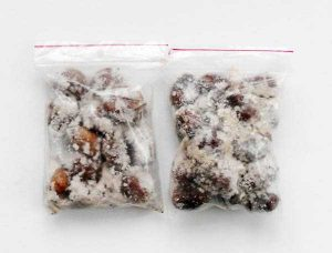 Стратификация семян - агро-перлит