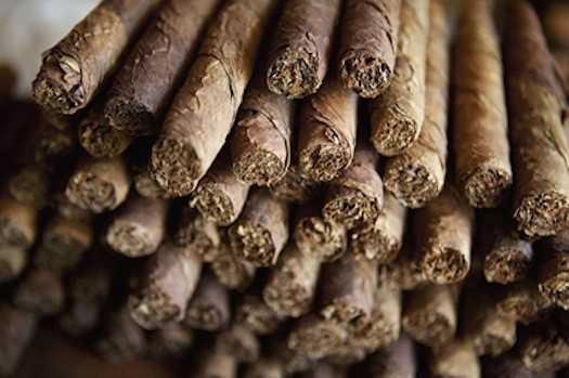 табак берли