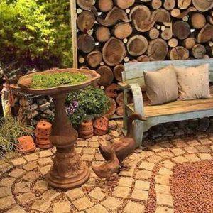И - 🏡Деревенские Материалы 🏡 Для работ в саду, отдыха и интерьера🏡