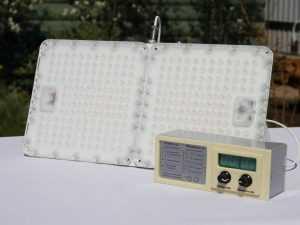 Купить Фитосветильник 30-80Вт в СПБ с Доставкой Курьером. Отправка по РФ